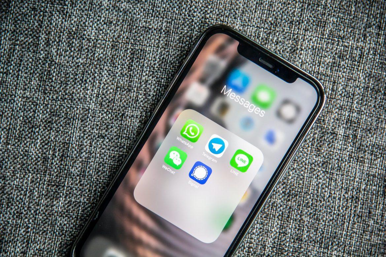 """Experte zu Warn-SMS: """"Das kann Leben retten"""""""