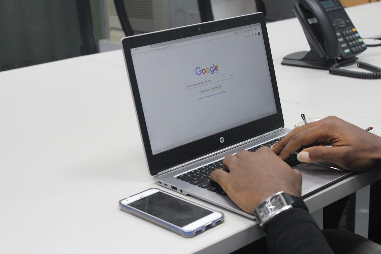 Google klagt gegen Hate-Speech-Gesetz