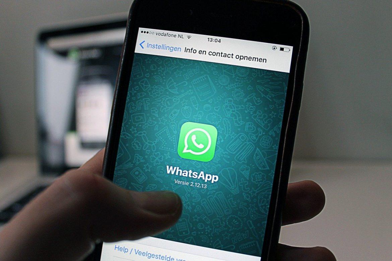 Polizei warnt vor Betrugsmasche auf WhatsApp